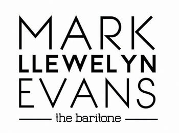 Mark Llewelyn Evans – The Baritone