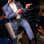 Cabaret at the Pheasantry, Chelsea
